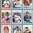 Eric Haase #110   2013 Topps Heritage Minors