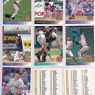 Larry Walker #107  1993 SP