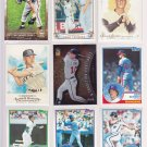 Alan Knicely #117 1982 Topps
