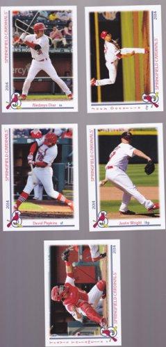 Joey Donofrio     2014 Springfield Cardinals   -  single card