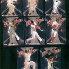 Brandon Moss 2007 Pawtucket Paw Sox