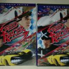 Speed Racer (DVD, 2008, Widescreen) Susan Sarandon Matthew Fox
