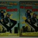 Be Kind Rewind (DVD, 2008) Jack Black