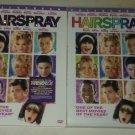 Hairspray (DVD, 2007, Full Frame) John Travolta