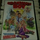 Grandmas Boy (DVD, 2006, Unrated)