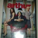 Arthur (DVD, 2011) Russell Brand Helen Mirren