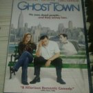 Ghost Town (DVD, 2008) Ricky Gervias