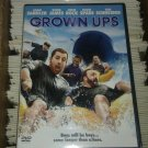 Grown Ups (DVD, 2010)