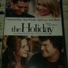 Holiday (DVD, 2007) Cameron Diaz Jude Law