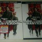 Inglourious Basterds (DVD, 2009) Brad Pitt Quentin Tarantino