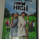 How High (DVD, 2002) Widescreen Method Man & Redman