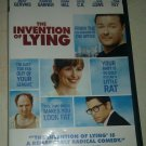 Invention of Lying (DVD, 2010) Ricky Gervais Jennifer Garner