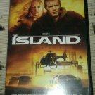 Island (DVD, 2005, Widescreen) Scalett Johansson