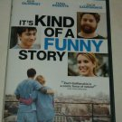 Its Kind of a Funny Story (DVD, 2011)Zach Galifanakis
