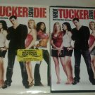 John Tucker Must Die (DVD, 2006, Dual Side) Sweet Revenge Edition Extended Cut