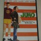 Juno (DVD, 2008) Ellen Page Jennifer Garner