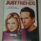 Just Friends (DVD, 2006) Ryan Reynolds Amy Smart