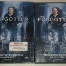 Forgotten (DVD, 2005) Julianne Moore