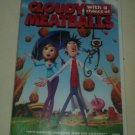 Cloudy With a Chance of Meatballs (DVD, 2010)