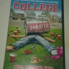 College (DVD, 2009, Checkpoint Sensormatic Widescreen Unrated)