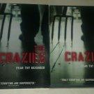 Crazies (DVD, 2010)