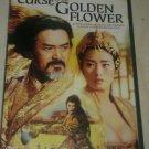 Curse of the Golden Flower (DVD, 2007) Chow Yun Fat