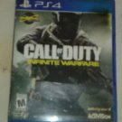 Call of Duty: Infinite Warfare (Sony PlayStation 4, 2016) PS4 Tested