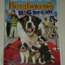 Beethovens Big Break (DVD, 2008)