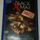 Black Christmas (DVD, 2007, Unrated) Blockbuster Exclusive