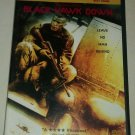 Black Hawk Down (DVD, 2002) Tom Sizemore, Josh Hartnett, Ewan Mcgregor