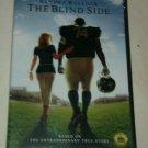 Blind Side (DVD, 2010) Sanda Bullock