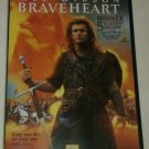 Braveheart (DVD, 2000, Checkpoint - Widescreen) Mel Gibson