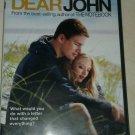 Dear John (DVD, 2010) Channing Tatum Amanda Seyfied