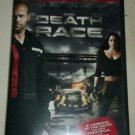 Death Race (DVD, 2008) Unrated Jason Statham