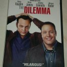 Dilemma (DVD, 2011) Vince Vaughn Kevin James