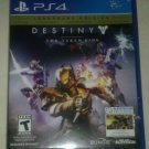 Destiny: The Taken King Legendary Edition (Sony PlayStation 4, 2015) PS4 Tested