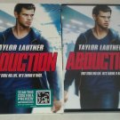 Abduction (DVD, 2012) Taylor Lautner Sigourney Weaver