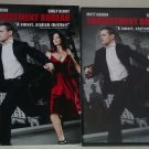Adjustment Bureau (DVD, 2011) Matt Damon Emily Blunt