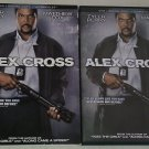 Alex Cross (DVD, 2013) Tyler Perry Matthew Fox
