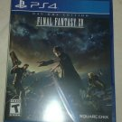 Final Fantasy XV: Day One Edition (Sony PlayStation 4) Complete W Manual CIB PS4