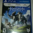 Horizon: Zero Dawn (Sony PlayStation 4, 2017) PS4 Tested