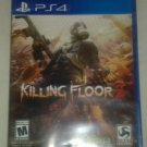 Killing Floor 2 (Sony PlayStation 4) PS4 Tested