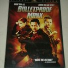 Bulletproof Monk (DVD, 2009) Chow Yun-Fat Seann William Scott