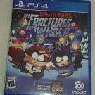 South Park: The Fractured but Whole (Sony PlayStation 4, 2017) PS4 Tested