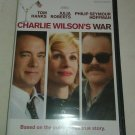Charlie Wilsons War (DVD, 2008, Widescreen) Tom Hanks FACTORY SEALED