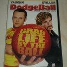 Dodgeball: A True Underdog Story (DVD, 2004, Full Frame) Ben Stiller