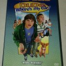 Dude, Wheres My Car (DVD, 2009, Widescreen) Ashton Kutcher Seann William Scott