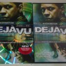 Déjà Vu (DVD, 2007) Denzel Washington