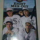 Eight Men Out (DVD, 2001) John Cusack Charlie Sheen