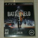 Battlefield 3 (Sony PlayStation 3, 2011) PS3